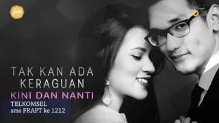 Afgan feat Raisa - Percayalah (Official Lyric Video)