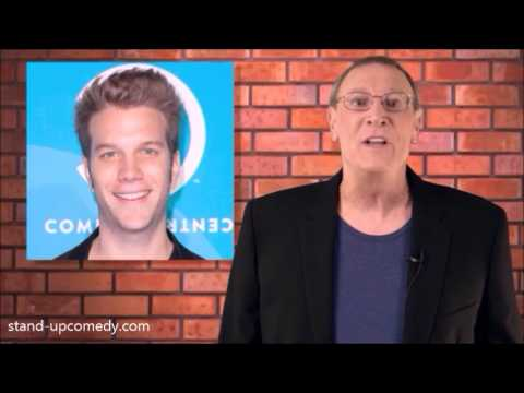 Beginner Stand Up Comedy Classes with Greg Dean - YouTube