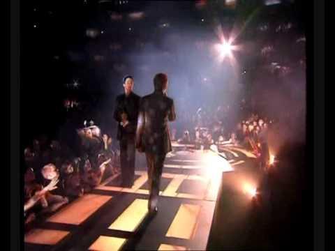 SMASH!! - BELLE    Премия МУЗ ТВ 2003