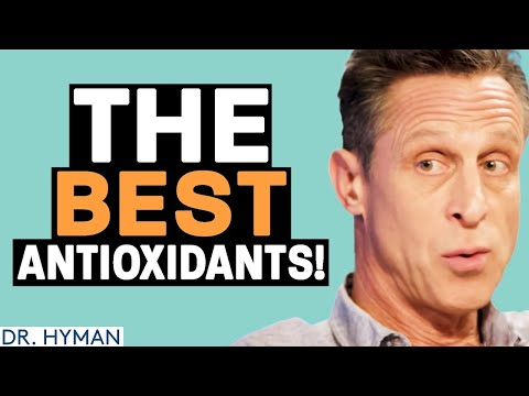 "Glutathione: The ""mother"" of all antioxidants..."