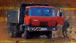 Tatra 815 | Мега машины – Грузовики и Автомобили СССР