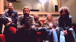 Chris Robinson Brotherhood - Let The Good Times Roll 12/11/2012