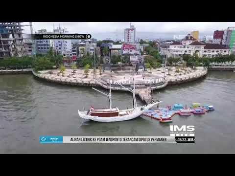 On This Day - Hari Jadi Kota Makassar