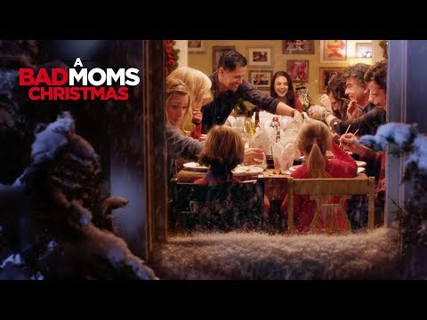 A Bad Moms Christmas (Digital Spot 'Taking Christmas Back')