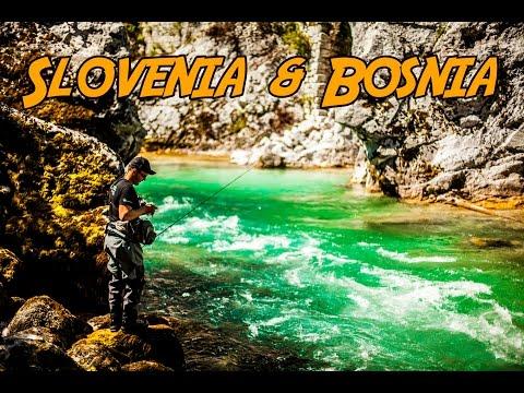 Slovenia & Bosnia