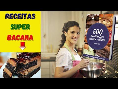 500 RECEITAS SUPER BACANA DE FAZER