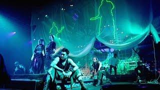 DJ BoBo - DANCE INTO THE LIGHT ( Pirates Of Dance )