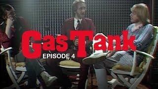 John Entwistle - Interview (GasTank Ep 4) | Rick Wakeman