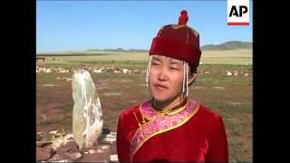 Remote Siberian region celebrates its culture