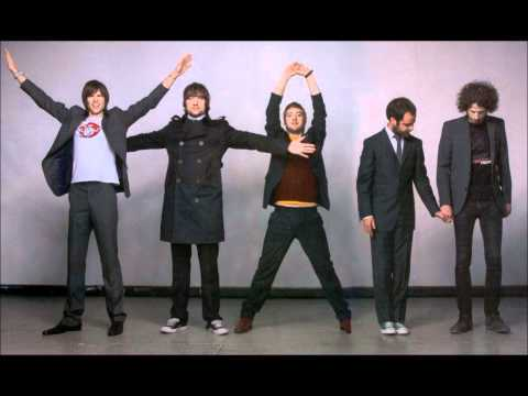 Coming Up For Air - Kaiser Chiefs (HD)