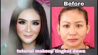 Makeup Tingkat DEWA   tutorial makeup   RindyNellaKrisna