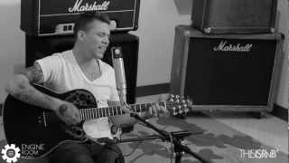 Chris Rene Performs Acoustic Version Of You Gave Me My Life On ThisisRnB TV