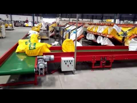 Courier Conveyor