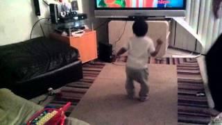 Jeremiah Treasure Dances
