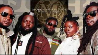 Morgan Heritage - Let Them Talk
