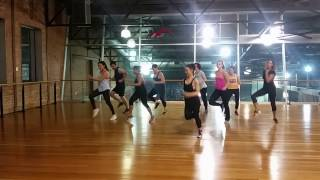 Sunny Sunny Yaariyan Zumba | Fun Bollywood Dance Workout by Happy Helen Fitness