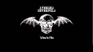 Avenged Sevenfold - Radiant Eclipse
