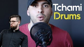 Tchami Style Drums   Program And Process Them