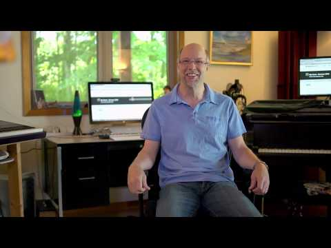 Get to Know Your Instructor: Music Supervision Instructor Brad ...