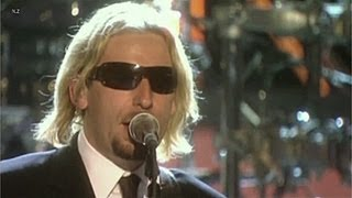 Nickelback - Sharp Dressed Man 2007 Live Video
