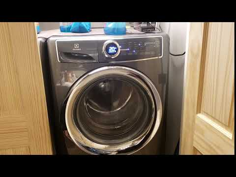 Electrolux - VERY disappointed in my purchase