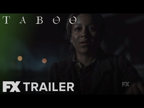 Taboo 1.02 (Preview)