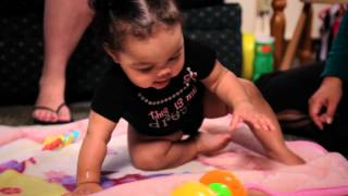 Child Development: Your Baby at 9 Months