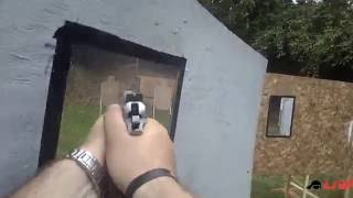 Southern Chester USPSA - Sept '16 - Production GM - TANFOGLIO
