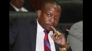 Sonko quizzed by EACC over 'per diem' expenses