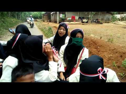 KKN di desa Pasirbitung