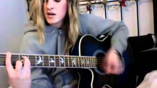 Runaway train by Brandon Boyd (cover)