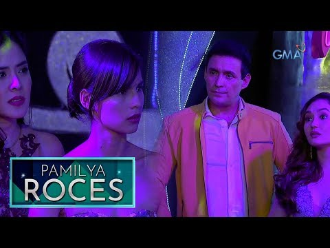 Pamilya Roces: Pearl's designs get rigged! | Episode 30