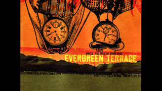 Evergreen Terrace - Absence Of Purpose In The Succession Of Events
