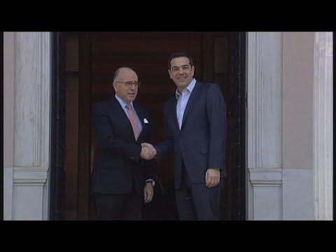 Αλ. Τσίπρας: Η Ελλάδα θα βγει πιο δυνατή από την κρίση