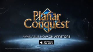 Clip of Planar Conquest