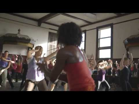 Afro Flow Yoga®