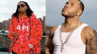 Flo Rider ft. Lil Wayne - American Superstar.wmv