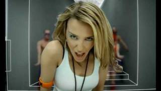 Kylie Minogue - Love At First Sight video