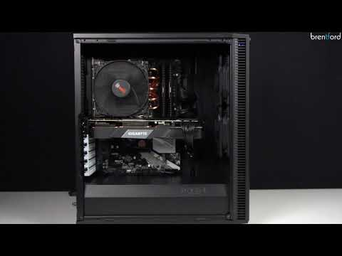 AMD Ryzen 9 Workstation