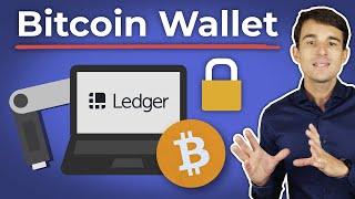 Ist Bitcoin sicher in Martin Lewis investieren