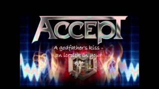 Accept - Sick,dirty and mean.wmv
