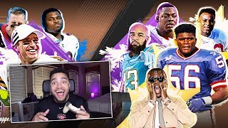 THIS WAS SO DISRESPECTFUL!! SUPERSTAR KO MADDEN 20