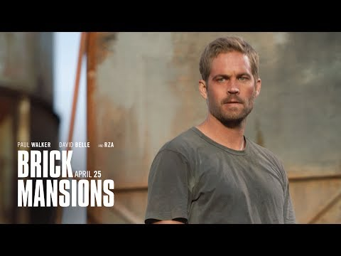 Brick Mansions (Trailer 2)