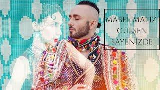 Mabel Matiz & Gülşen - Sayenizde  (2018 - Yeni)