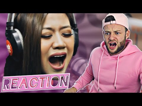 Morissette - Akin Ka Na Lang & Against All Odds REACTION!  |  THIS HIGH NOTE IS IMPOSSIBLE !