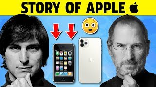 STEVE JOBS BIOGRAPHY | STORY OF APPLE COMPANY | IPhone 11