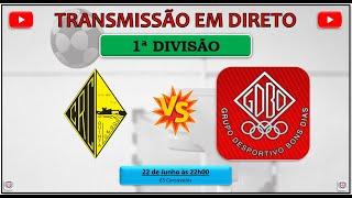 CN 2020/21 | 10ª Jornada | CRCQL x GDBD