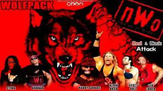 nWo Wolfpac Theme (Arena Effect)