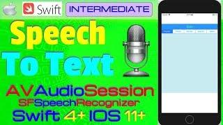 Swift iOS AVSpeechSynthesizer - Thủ thuật máy tính - Chia sẽ kinh