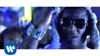 Let's Get Faded - Gucci Mane (Video)